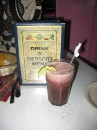 raspberry margarita new york hudson valley eats u0026 treats maya cafe in fishkill ny
