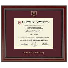 harvard diploma frame harvard diploma frame fidelitas graduation gift