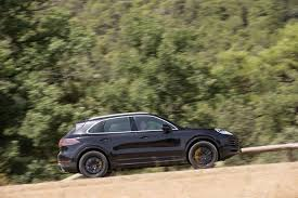 porsche suv 2015 black porsche cayenne 2018 pre launch review cars co za