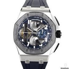 audemars piguet royal oak offshore tourbillon chronograph platinum