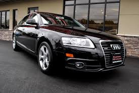 audi supercharged a6 2011 audi a6 3 0t quattro premium supercharged for sale near