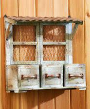 metal garden hangings u0026wall mounted baskets boxes ebay