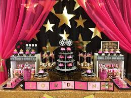 themed party best 25 birthday ideas on