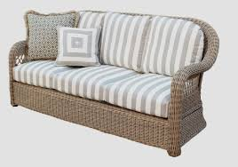 Rattan Settee Arcadia Driftwood Outdoor Furniture From South Sea Rattan 77300
