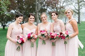 mismatched bridesmaid dresses 5 ways to pull off the trend