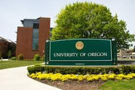 general scholarships at of oregon in usa