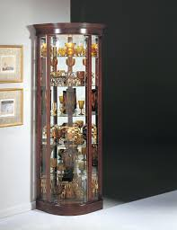 ashley furniture corner curio cabinet curio for sale cabet dayt corner relic guns cabinets ashley