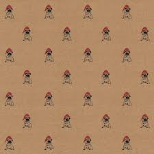 pug wrapping paper gift guide the best gift wrap christmas wrapping