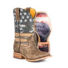 pungo ridge tin haul men u0027s freedom boots w dog tag sole men u0027s
