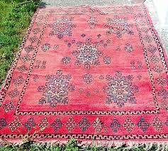 Vintage Moroccan Rug Vintage Traditional And Tribal Moroccan Rugs Rental