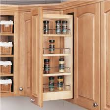 RevAShelf Kitchen Upper Cabinet PullOut Organizer Available - Slide out kitchen cabinets