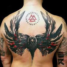 cool back tattoos tattoo collections