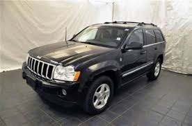grand jeep 2007 2007 used jeep grand limited at luxury automax serving