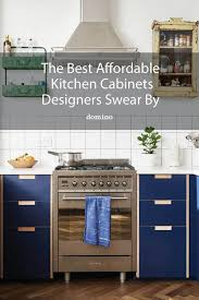 best value kitchen cabinets the best inexpensive kitchen cabinets designers swear by