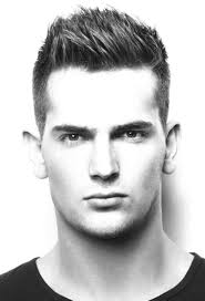 short hairstyles for men with thick straight hair jpeg http