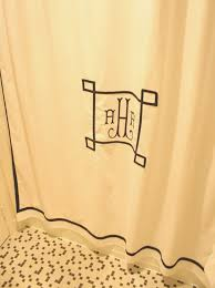 West Elm Pottery Barn Williams Sonoma Coffee Tables Scalloped Shower Curtain Monogrammed Shower