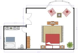 bedroom plans floor plans learn how to design and plan floor plans