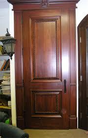 Interior Wood Door Heritage Doors Interior Doors Interior Wood Doors Interior