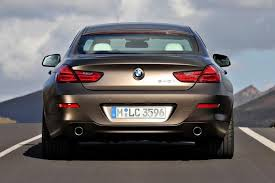 2012 6 series bmw 2012 bmw 6 series car review autotrader