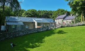 valley dog friendly cottages ceredigion holidays with pets