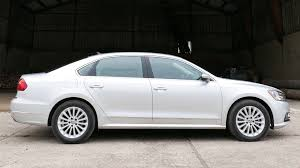 volkswagen passat black rims 2016 volkswagen passat first drive review