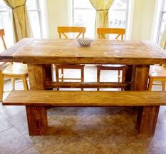 Farm House Kitchen Table by 421 Best Farmhouse Tables Images On Pinterest Kitchen Tables
