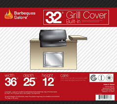 Backyard Classics 2 In 1 Tailgate Grill by Turbo 4 Burner Built In Gas Grill Barbeques Galore