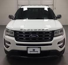 Ford Explorer Headlights - new 2017 ford explorer xlt 4d sport utility in chandler 1140