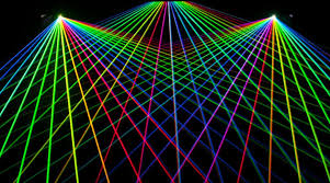 luminance rgb laser light show system 11 watts laser light show
