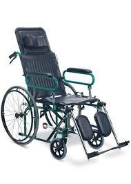 reclining wheelchair 902 gc rs 8722 buy reclining wheelchair