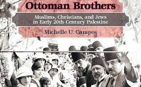 Ottoman Brothers Ottoman Brothers In Palestine Translated Into Turkish Daily Sabah