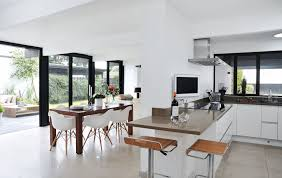 A Contemporary Update For A Dated Bungalow Real Homes - Interior design ideas for bungalows