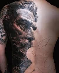 11 best poseidon tattoos images on pinterest poseidon tattoo