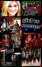 Girls Movie Star Halloween Costume 12 Monster Images Olivia Holt Monster