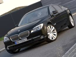 750l bmw bmw 7 series 2009 3d model sedan 3ds max fbx c4d obj ar vr