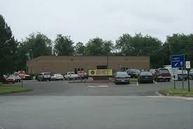 dmv saybrook office