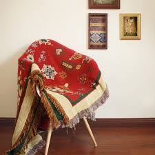Cheap Bohemian Rugs Ethnic Bohemian Boho Bed Throw Rug Sofa Blanket Http S Click