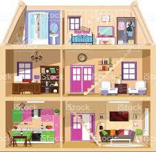 living room laptop no people clip art vector images