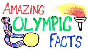 amazing olympic facts youtube