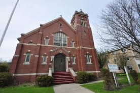 Church Converted To House by Former Holy Family Church May Become Apartment Complex The