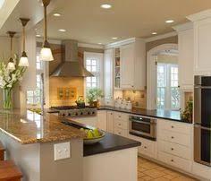 beautiful kitchen design ideas beautiful kitchen design island and windows