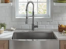 American Standard Kitchen Sink American Standard Pekoe Apron Front Kitchen Sinks 2018 01 24