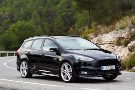 ford focus carbuyer ford focus st estate pictures carbuyer