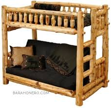 Bunk Bed Futons 12 Bunk Bed With Futon Bunk Beds Collection