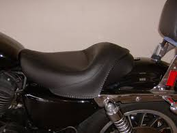 mustang seats for harley davidson wide or standard mustang seat harley davidson forums