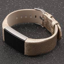 fitbit black friday amazon amazon com henoda genuine leather bands for fitbit charge 2