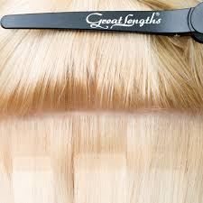 greath lengths exclusive extensions by san diego hair extension specialist