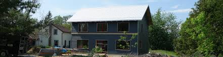 about our suppliers and contractors wolfe island passive house