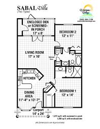 central florida independent living floorplans mount dora orlando