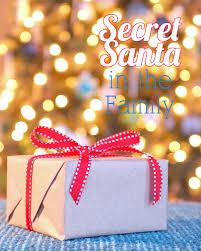 Best Exchange Gift For Christmas - family style secret santa gift exchange of decorating